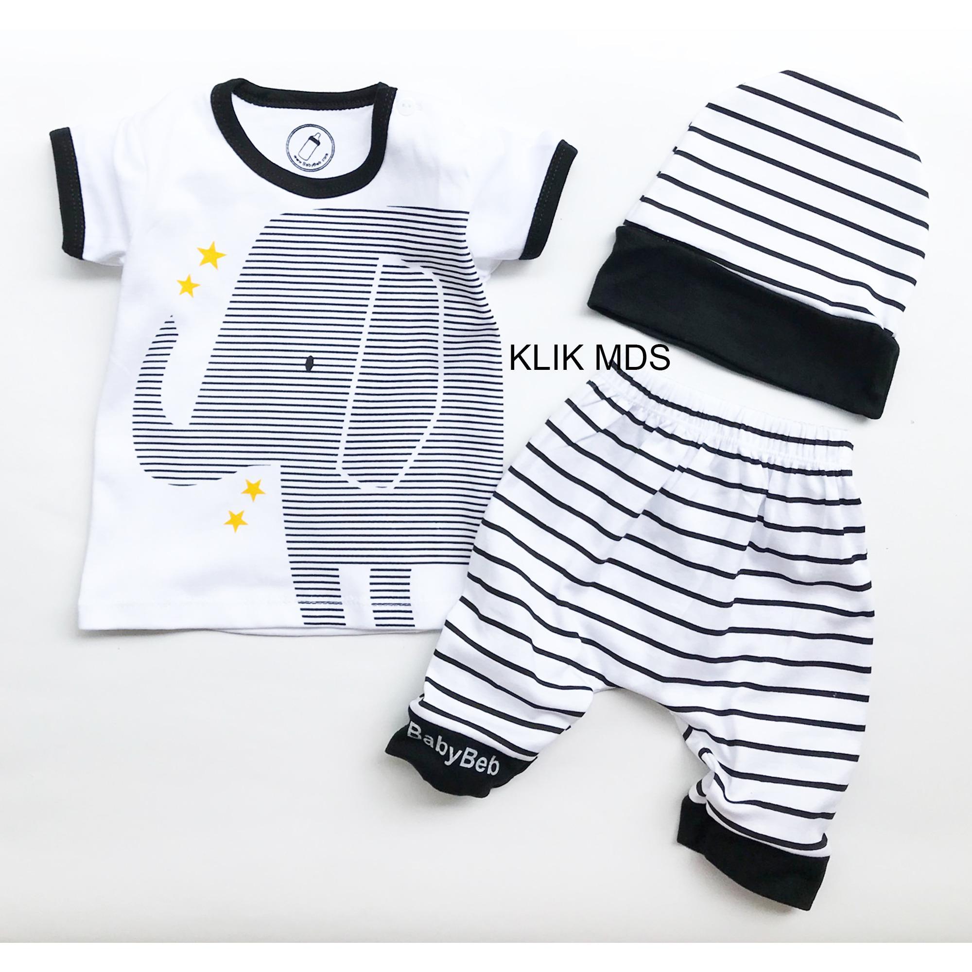 Jual Pakaian Bayi 6 Bulan s d 3 Tahun  14f3ed00d0