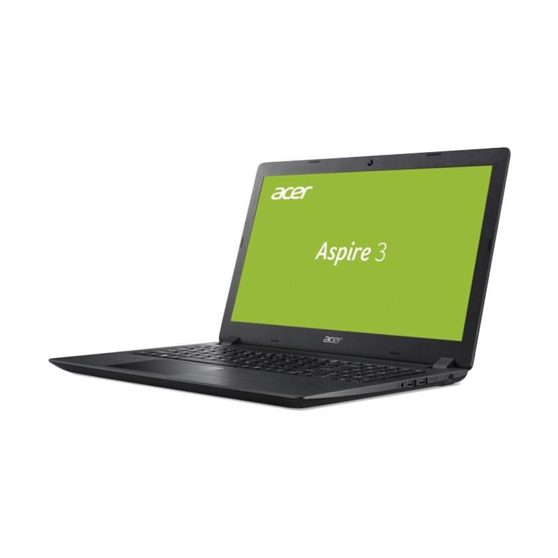 Acer Aspire 3 A315-41-R97J Notebook - Black [15.6 Inch/AMD Ryzen 5 2500U/Radeon Vega 8/8GB/1TB/Windows 10] (1617)