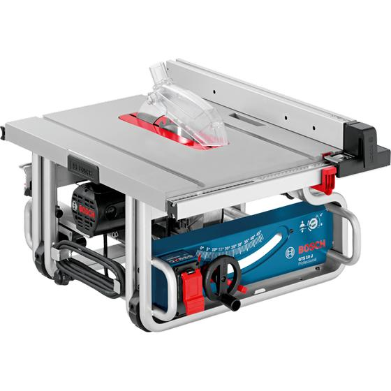 Bosch GTS 10 J Table Saw / Mesin Gergaji Meja 10