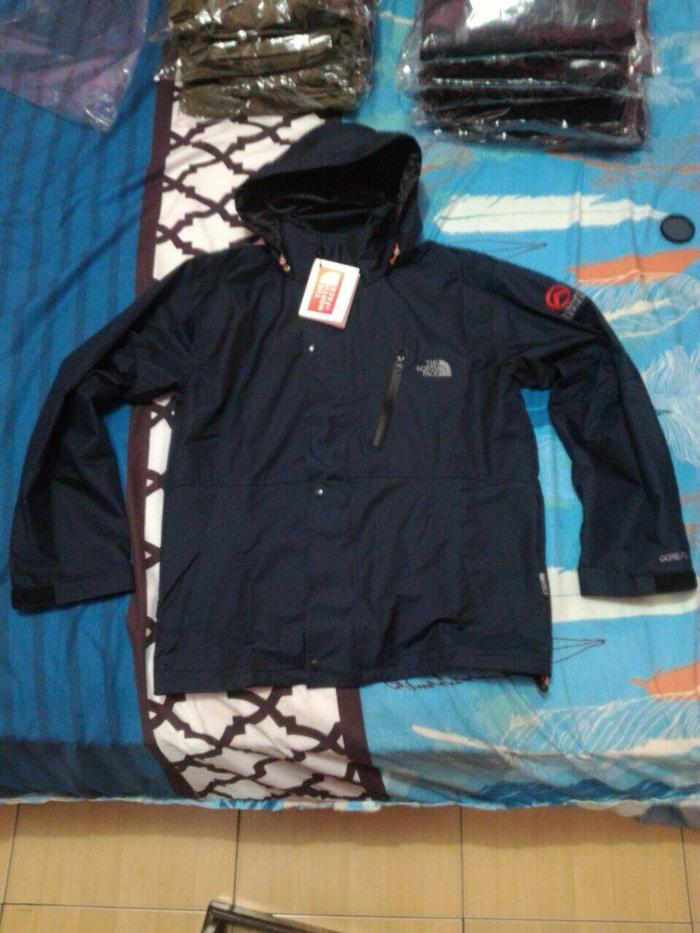 Jaket Outdoor Gunung The North Face Waterproof - Xpos4c By Anindita Collections.