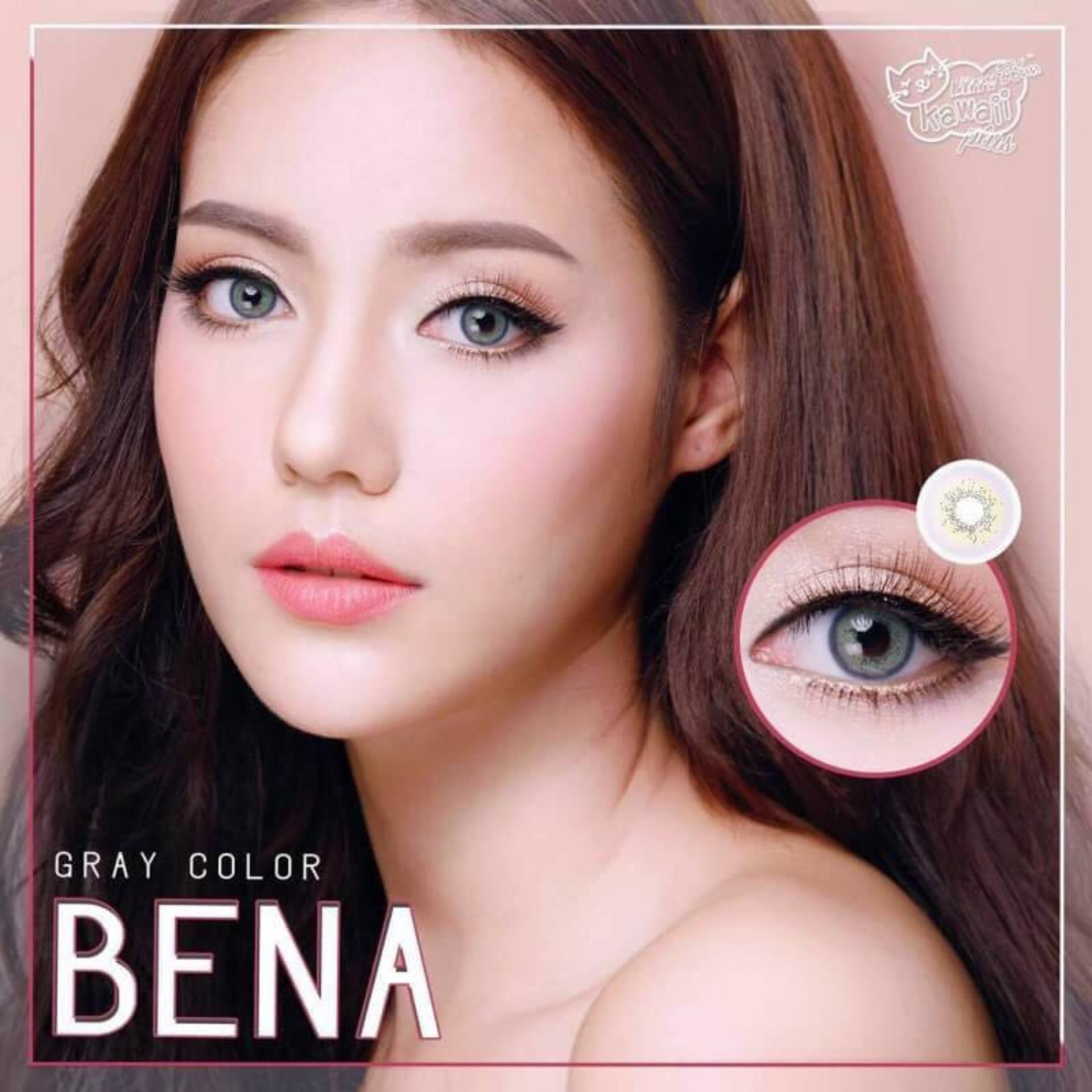 Buy Sell Cheapest Softlens Dreamcon Pancake Best Quality Product Nobluk By Bena Grey