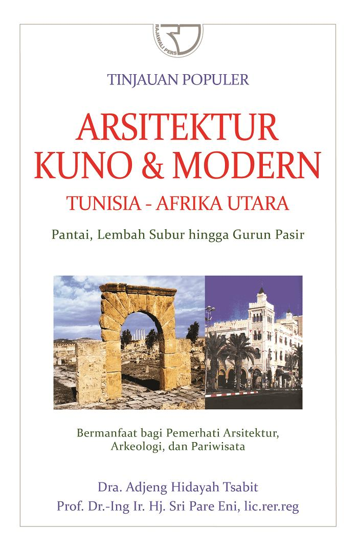 Arsitektur Kuno dan Modern – Sri Pare Eni