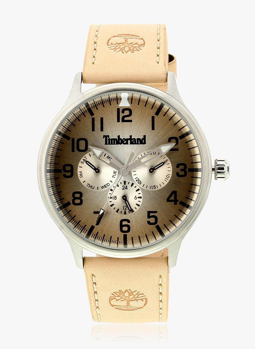 Timberland TBL.15270JS/07 - Blanchard - Jam Tangan Pria