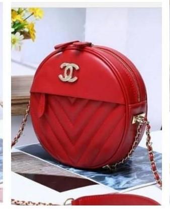 Hafiza store Sling Bag / Tote Bag CHANEL BOLA