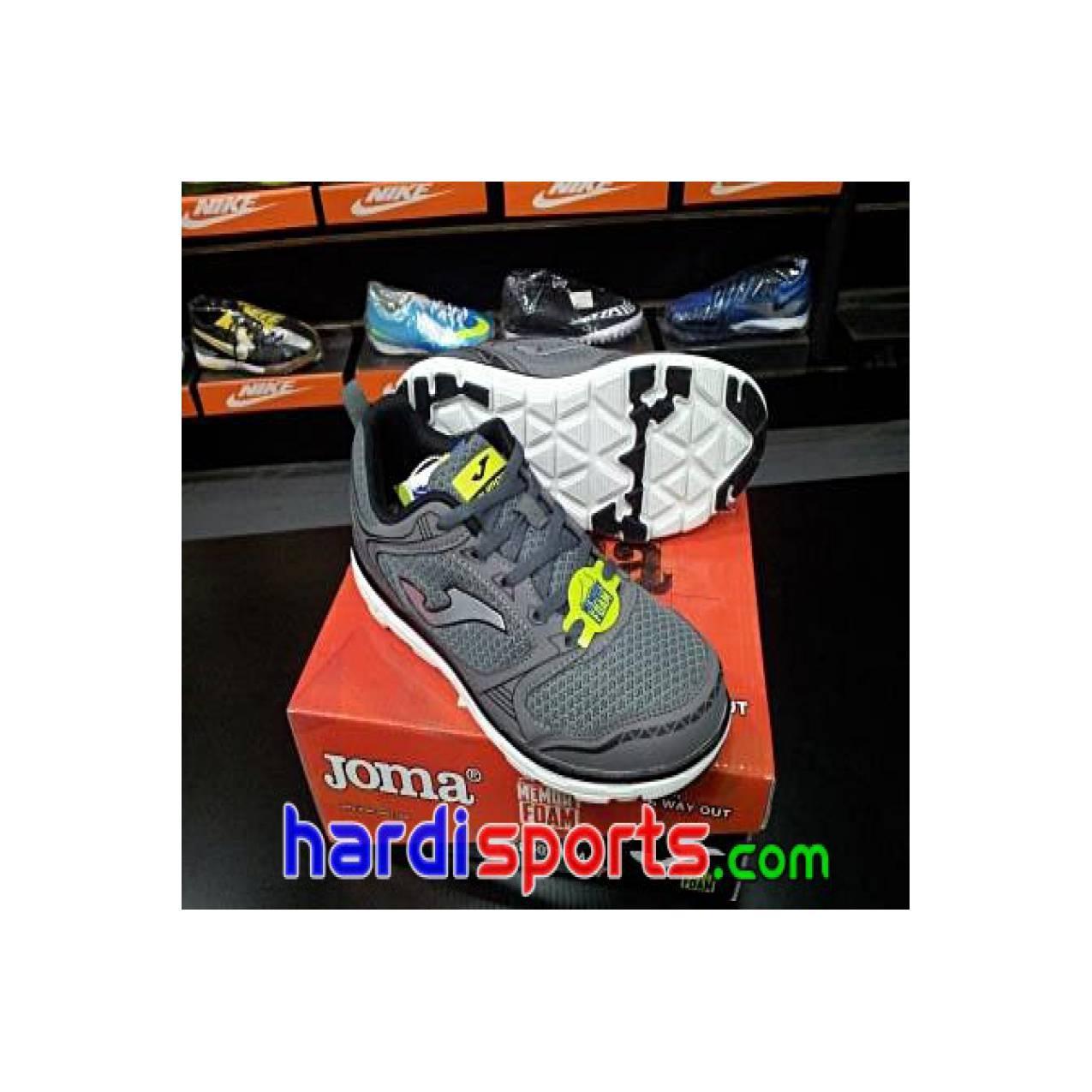 Sepatu Slip On Mesh Pria Blackgreen Daftar Harga Terbaru Dan Peak Basket Authentic Chalenger Real Sneakers E51041a Running Casual Joma Olimpico Colimw 512original