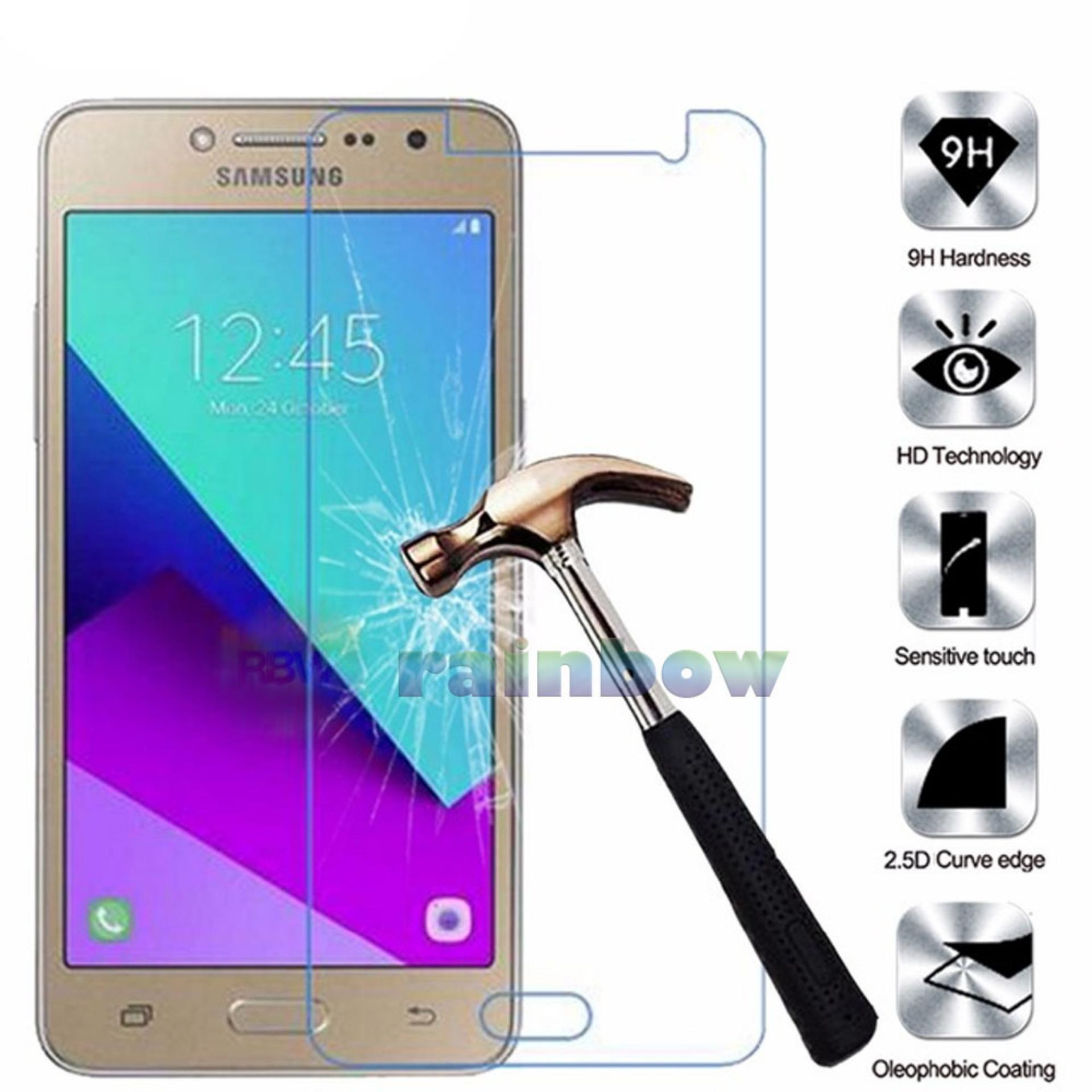 Tempered Glass Samsung Galaxy J2 Prime Anti Gores Kaca / Screen Protector / Screen Guard / Pelindun