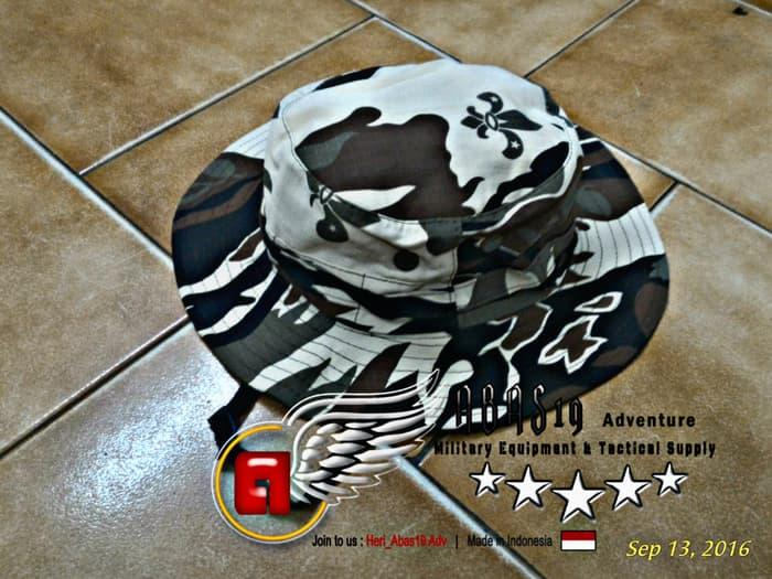 Best Top Seller!! Topi Rimba Pramuka - ready stock