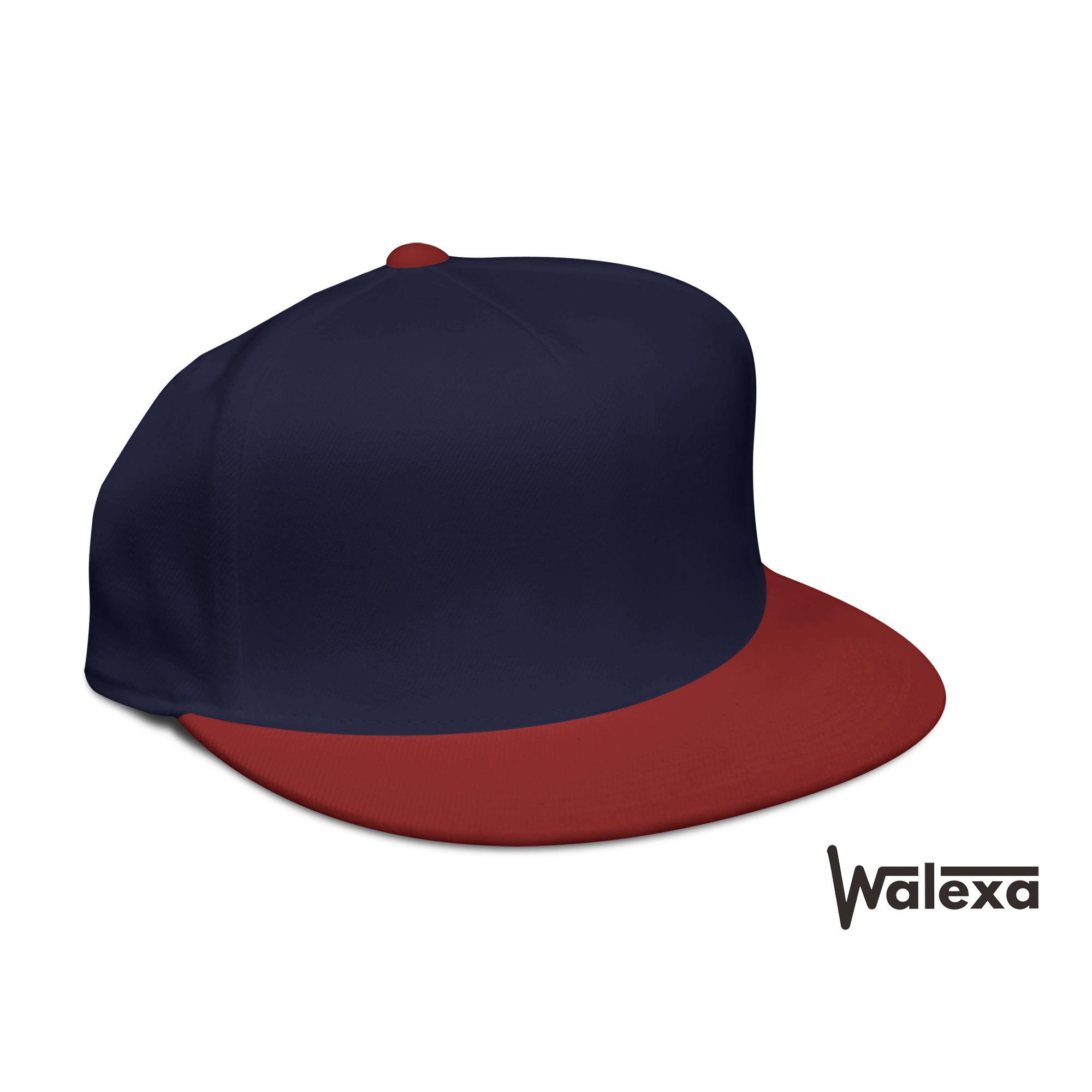 Walexa - Topi Snapback Hiphop By Walexa--.