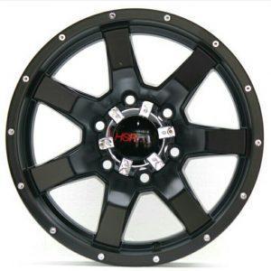 Velg Mobil Murah RAZOR LGS06 HSR Ring 16 ( Wheelskingdom )