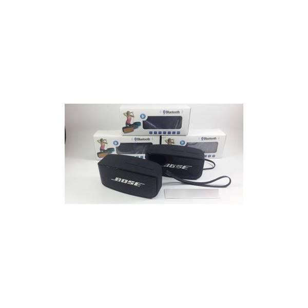 Promo New D3087 Speaker Bluetooth Mini Bose  Port Usb  M KODE RR3087 speaker aktif / speaker super bass