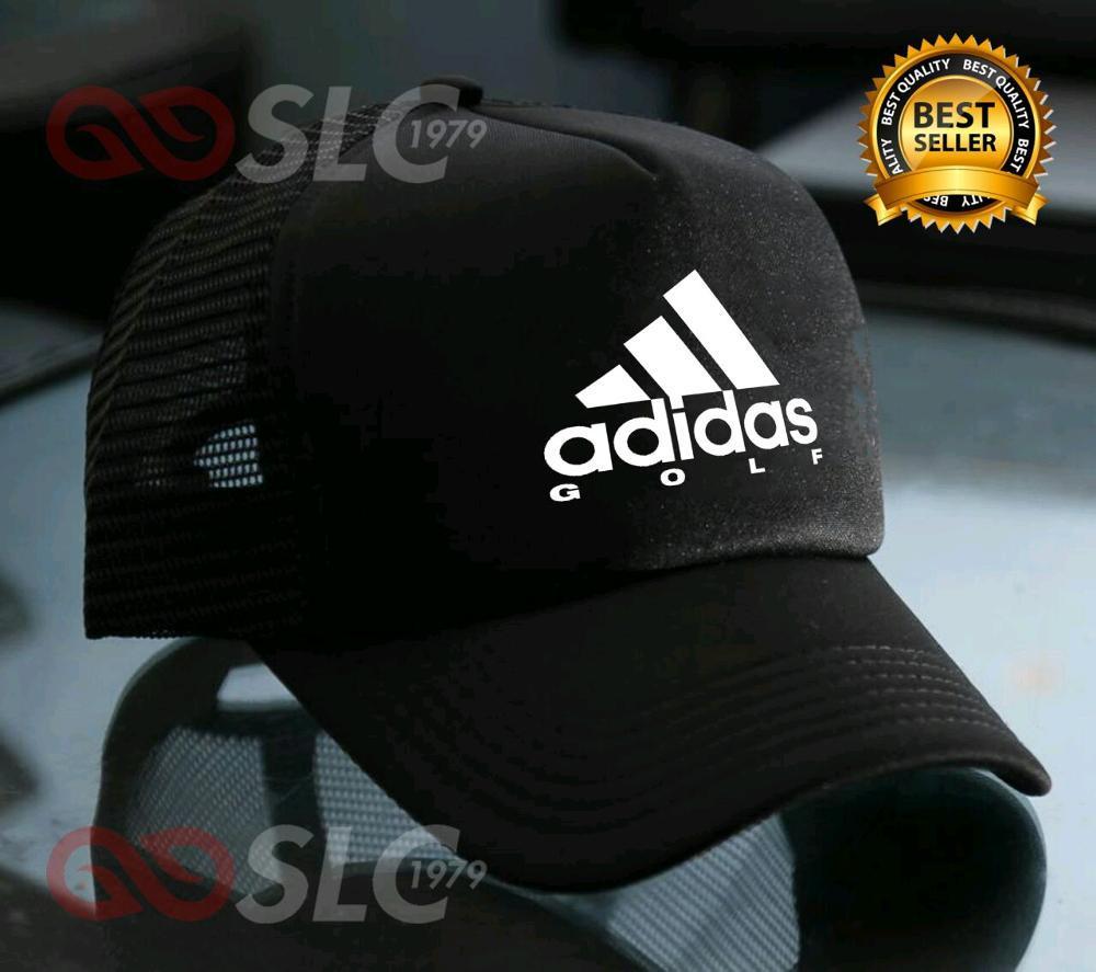 TOPI JARING TRUCKER ADIDAS GOLF Y3T6 - SLC