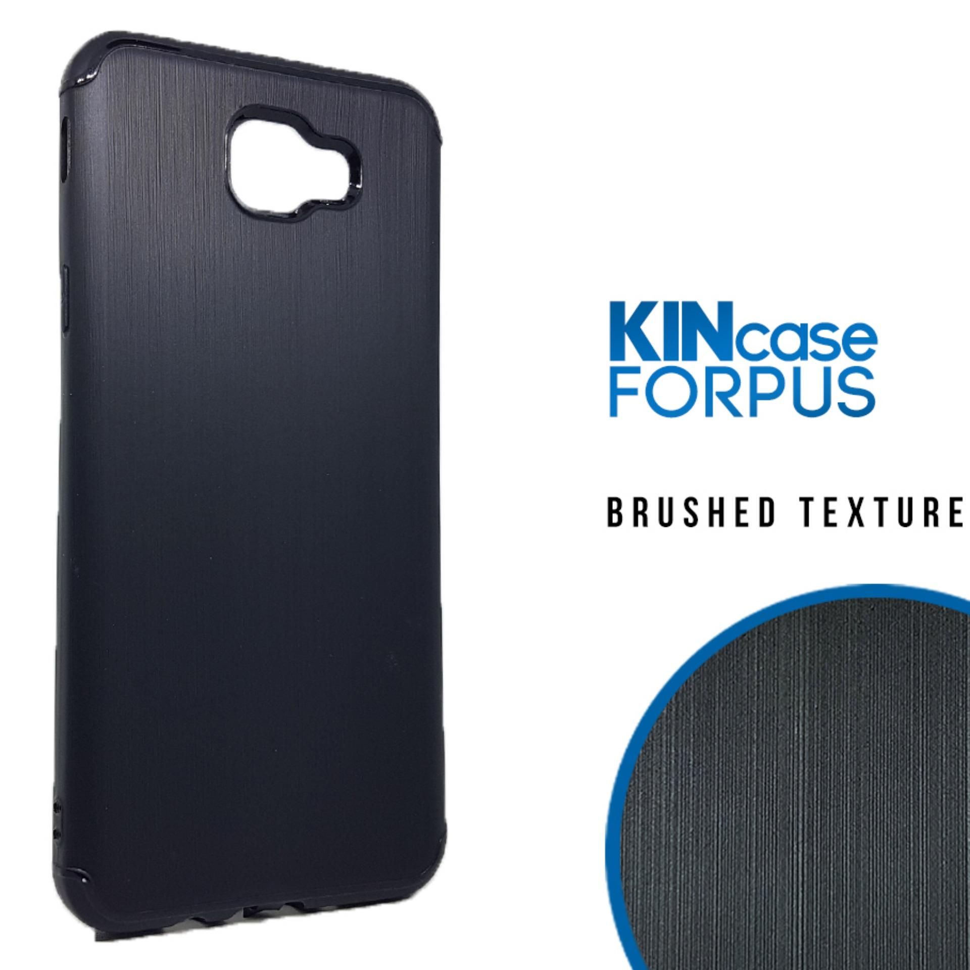 Case Samsung J5 Prime Kin Forpus Thin Softcase Silicone Cover