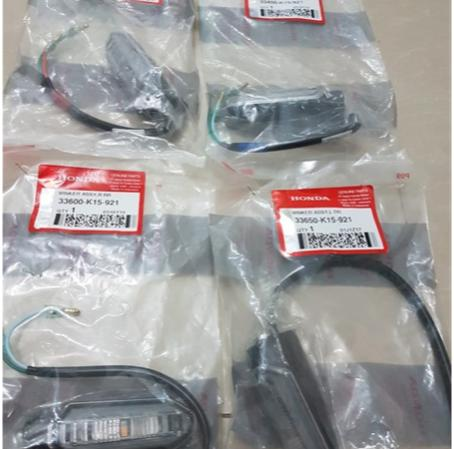 Lampu Sen Cbr150 Led & Cb150R Led SET Original Honda