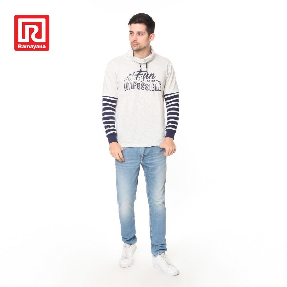Toko Indonesia Best Buy Pakaian 27 09 18 Ramayana Raf Tshirt Hitam Titanium Xl Hoodie Its Kind Of Fun