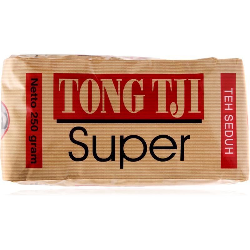 TONG TJI Teh Seduh Super 250g