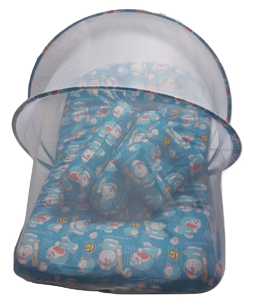Jelova Angela Kasur Kelambu Baby Bayi BESS - Premium Quality