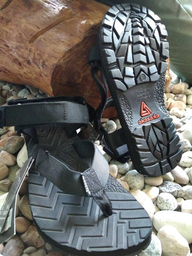 sandal akasaka jepit gunung BRANTAS