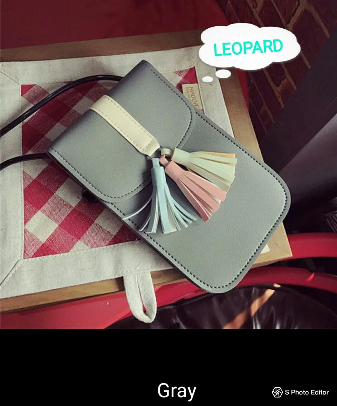 Buy Sell Cheapest Pocket Dompet Wanita Best Quality Product Deals Cabs Slim Coklat Hp Organizer Hpo Unisex Rumbay Tas Selempang Slingbag