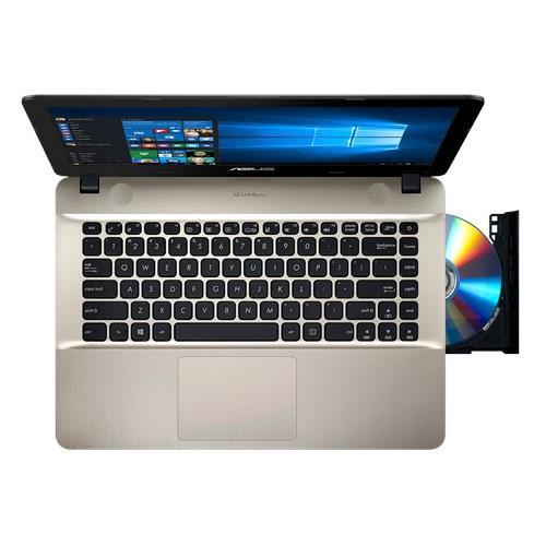 Asus X441BA-GA911T Laptop - Black [A9-9425/1TB/4GB DDR4/Radeon R5/Win 10/14
