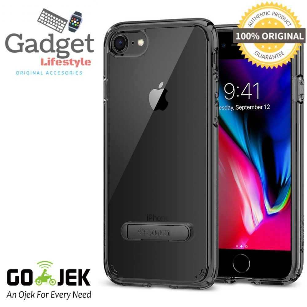 Original Spigen Ultra Hybrid S Case iPhone 7 / 7 Plus / 8 / 8 Plus