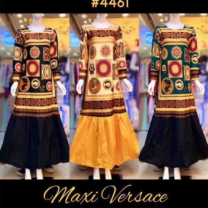 Buy Sell Cheapest Baju Muslim Versace Best Quality Product Deals
