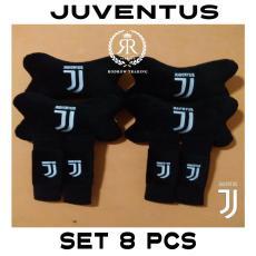 Bantal Mobil Juventus Set 8 pcs / Bantal Jok Mobil Juventus Set 8 pcs / Bantal