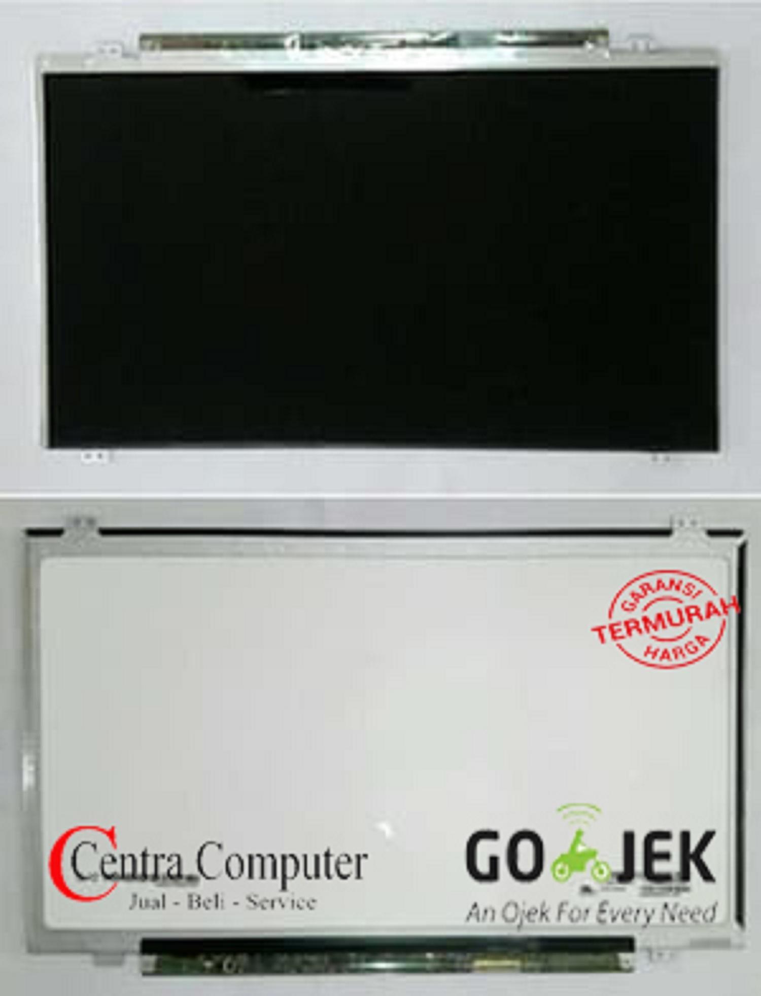 LCD Laptop Asus X401U, X450C, X453M, A46C, A46S, A450C (beda dgn A450L), S400C, A455L, X453M