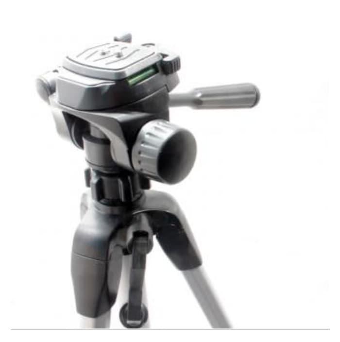 Promo Tripod excel promos excell promoss camera DSLR & Handycam MURAH original