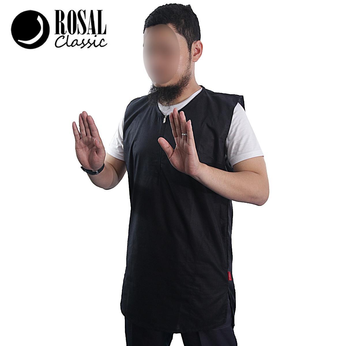 ROSAL - Rompi Sholat Dewasa