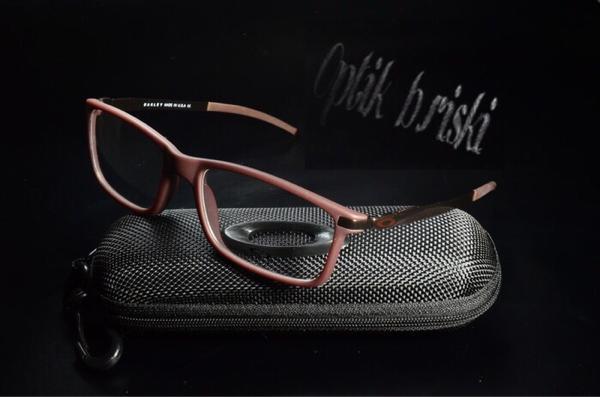 Sedang Diskon!! Frame Kacamata Oakley Ox8096 (Frame+Lensa) - ready stock