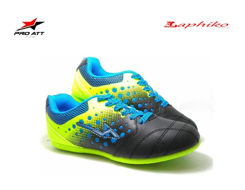 Pro ATT FWD 780 - Sepatu Futsal Sport Olah Raga Anak