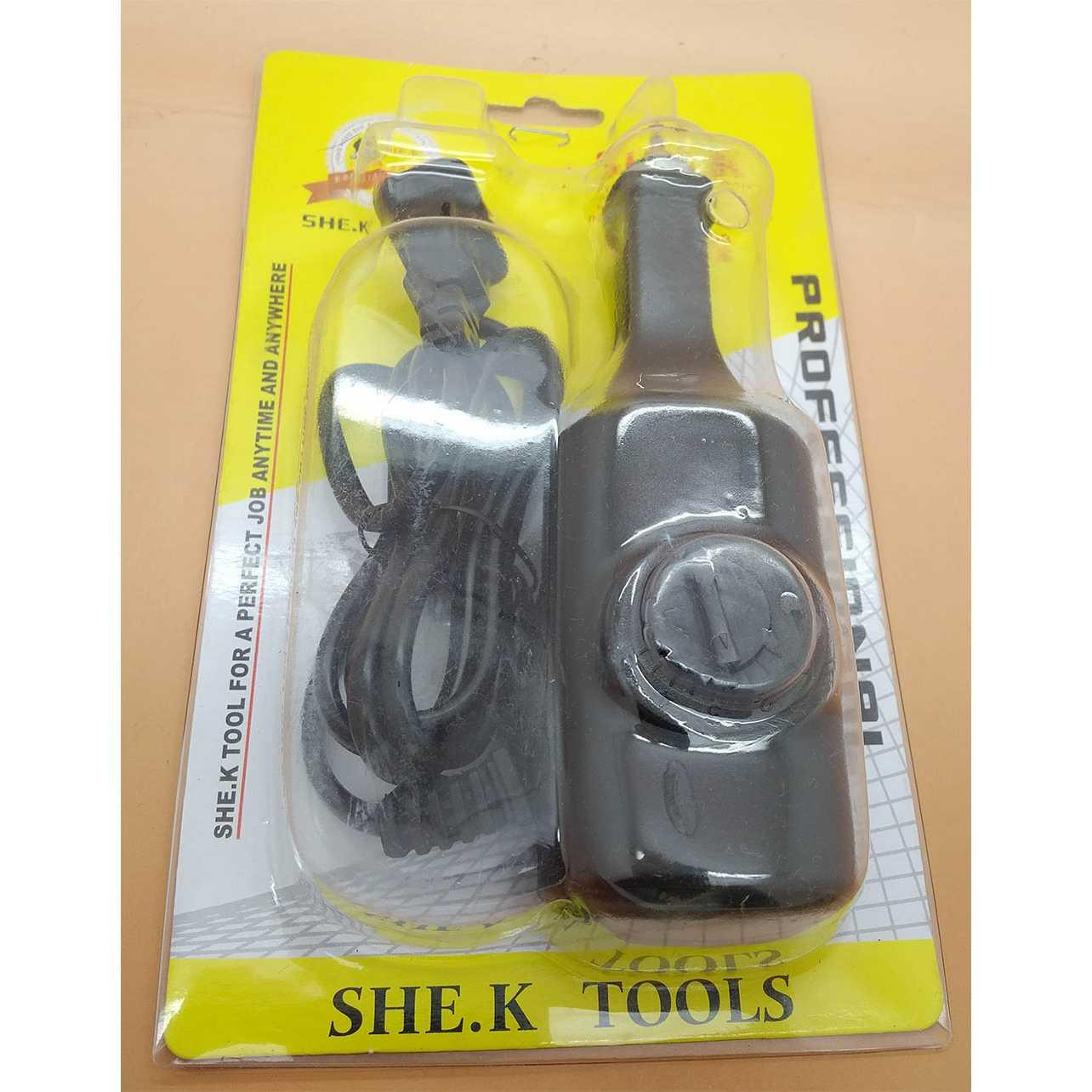 Alat Ukir Pahat Elektrik Grafir Gravir Electric Engraver Tool