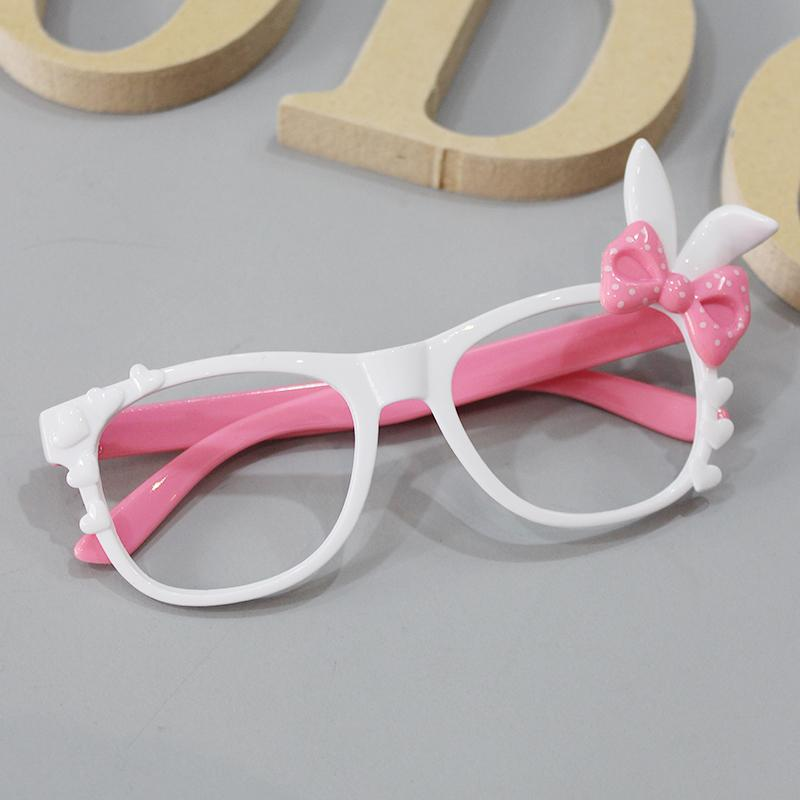 Anak-Anak Bingkai Kacamata Wanita Imut Pasang Petpet Dekorasi Kacamata Putri Gaya Korea Kartun Tanpa Lensa Anak Bingkai Kacamata Pria By Koleksi Taobao.