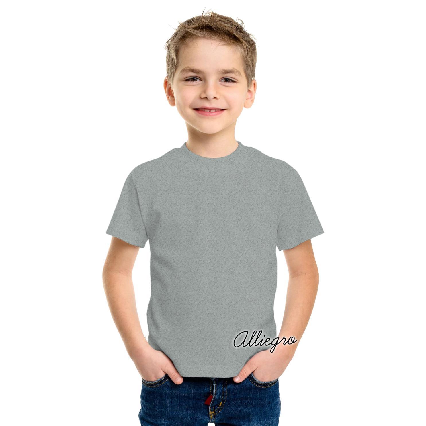 Jual Setelan Anak Pria Baju Korea Kecil Cowok Branded Collection Kaos Polo Alliegro Polos Laki Cotton Distro Premium Abu Muda