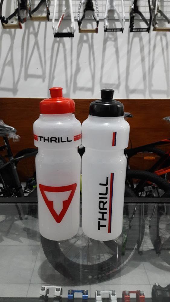 Bottle / Botol Minum Sepeda Thrill Murah