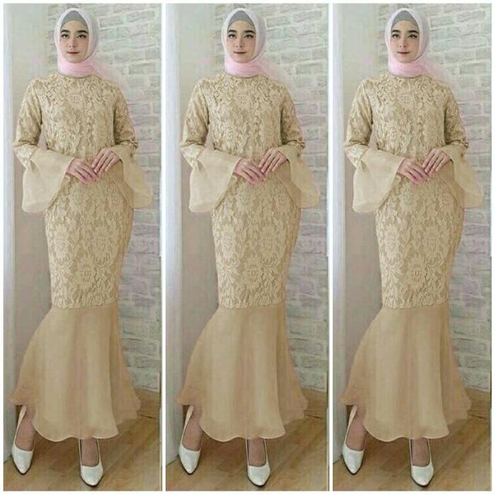 Jual Gaun Dress Wanita Lazada Co Id