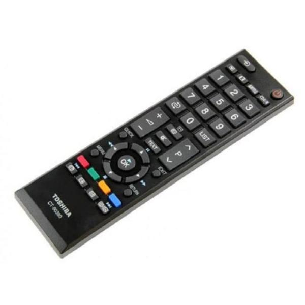REMOTE TV Toshiba LED LCD Remot Control TIVI Tosiba Original Lcd Led - ARS