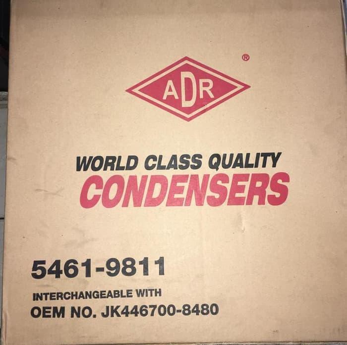 Bayar Di Tempat / Condensor AC Toyota Avanza 1.3 5461-9811 Sakura -71101- https://ecs7.tokopedia.net/img/cache/700/product-1/2018/8/11/886383/886383_2ef1c4f4-39ee-4985-866f-435c1010dc7c.jpg Pcs