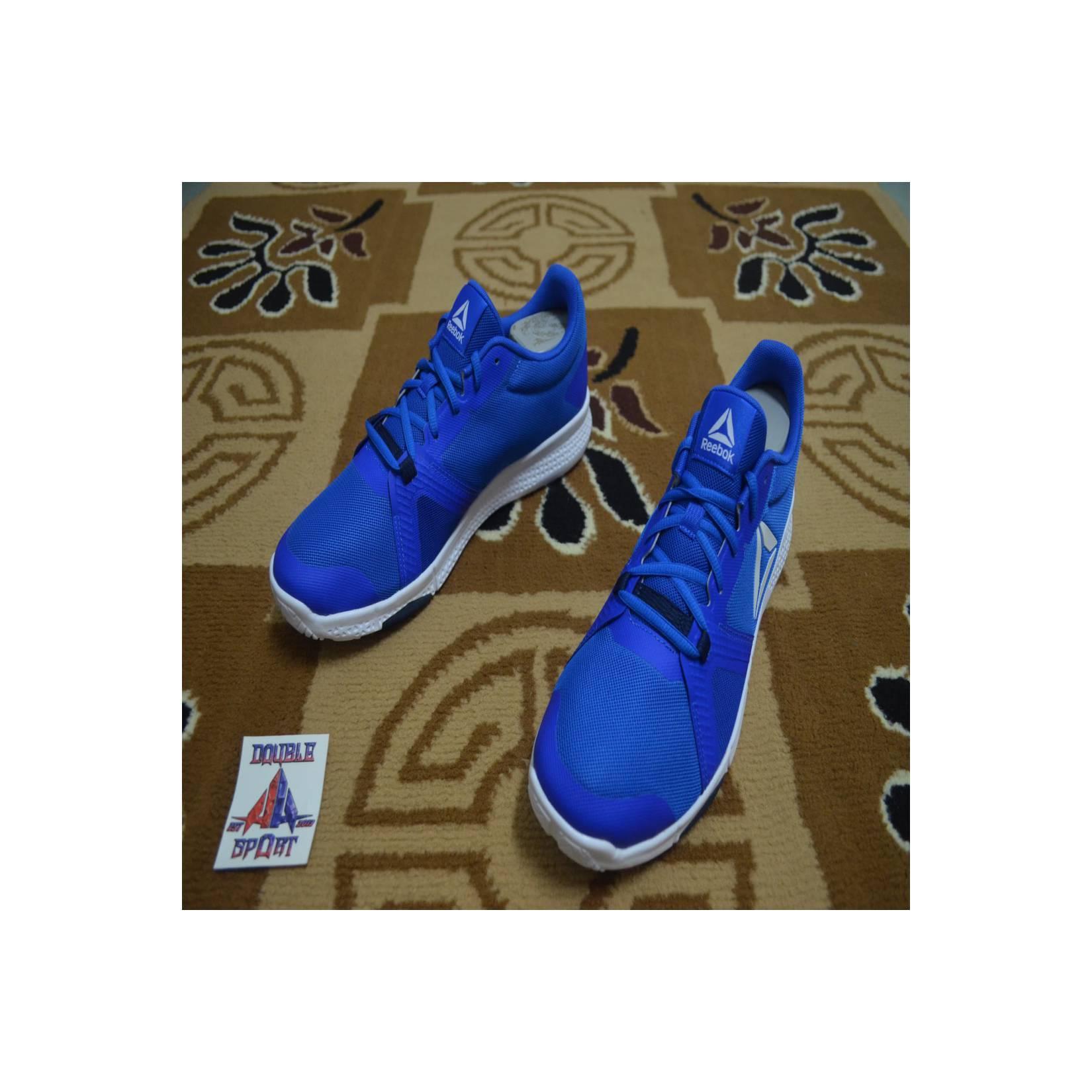 Sepatu Running / Olahraga Reebok Flexile Original Murah Not Nike Puma