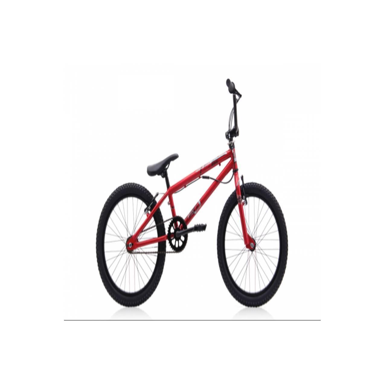 Sepeda BMX 20 Polygon Rudge 2