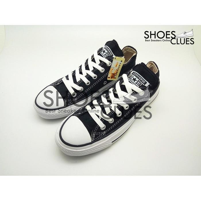 FASHION LABEL - Sepatu Converse All Star CT Grade*Ori LOW Murah Harga Grosir