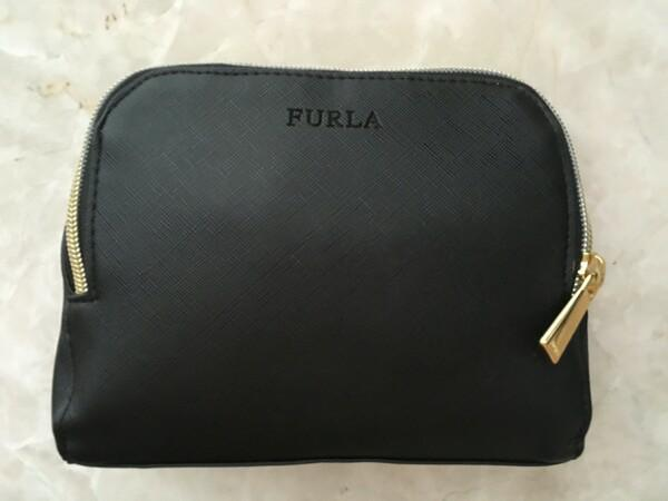 DISKON TAS AMENITY KIT FURLA FOR WOMEN EXCLUSIVE LIMITED EDITION FROM BUSINES