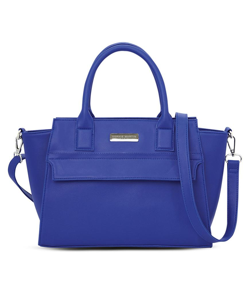 Sophie Paris Sophie Martin Tas Terbaru Selempang Wanita Import Murah Branded  Dubois Bag T4792R2 - Royal Blue