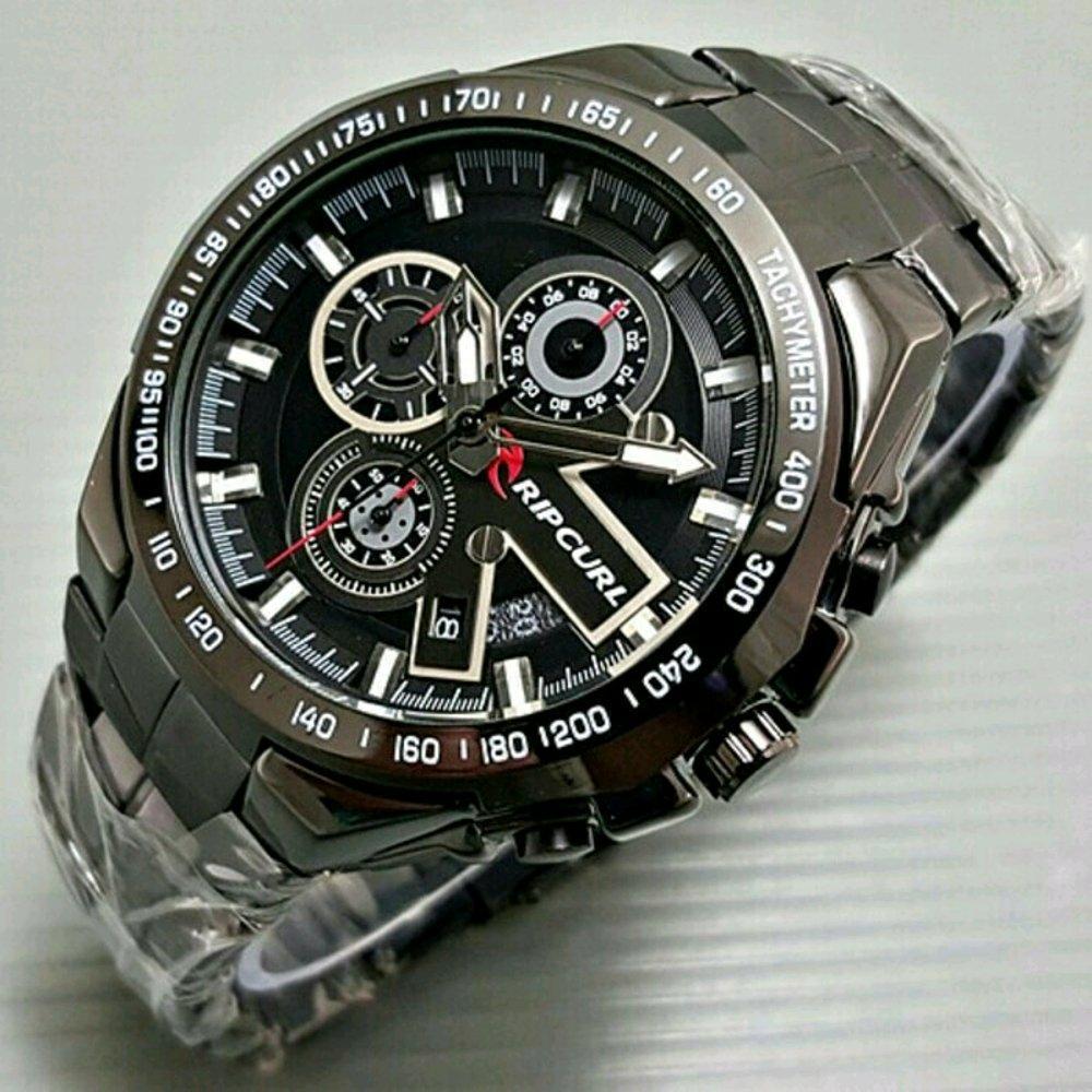 Jam Tangan Pria Ripcurl Super Premium