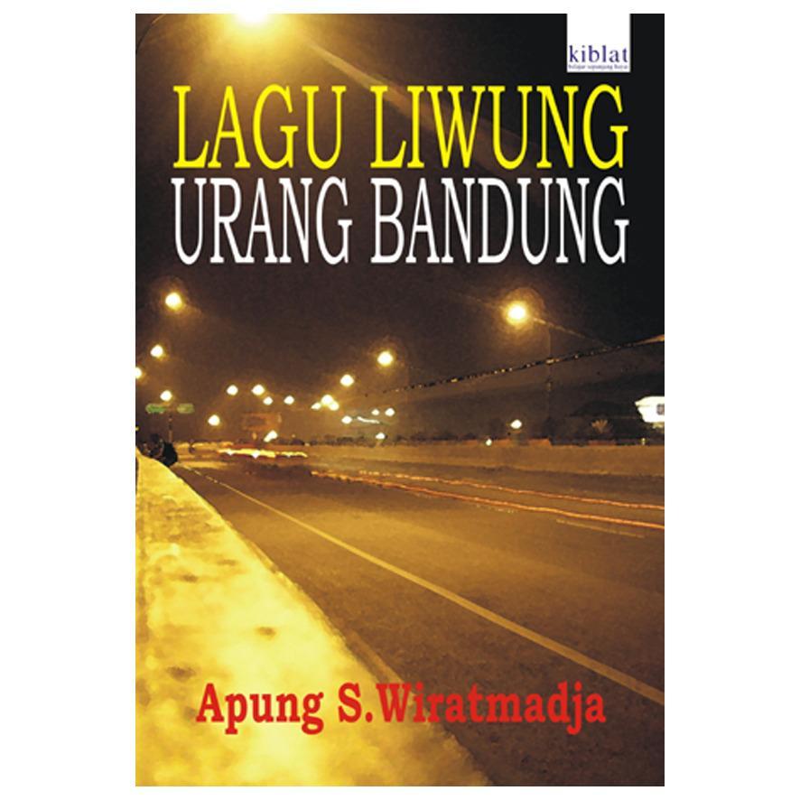 Lagu Liwung Urang Bandung - Apung S Wiratmadja