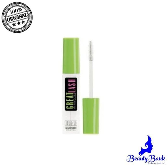 MAYBELLINE GREAT LASH CLEAR Bestseller