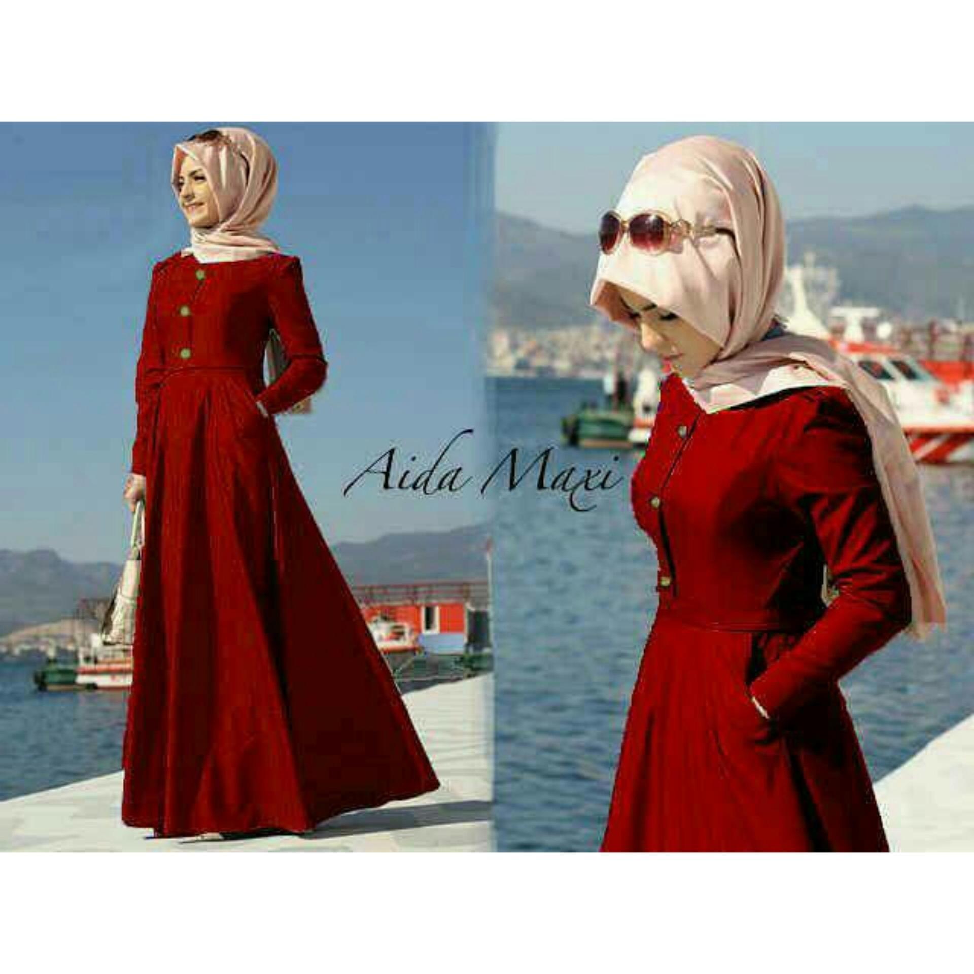 TANAH ABANG F - Baju Trend Wanita / Setelan Blouse/ Kemeja wanita / Long Dress Maxy / Long Dress Wanita / Gaun Panjang/Gaun Wanita / Tunik Wanita / Dress Muslim / Atasan Muslim / Gamis ; Murah; Motif dan Warna Real Photo #Ukuran M, L dan XL