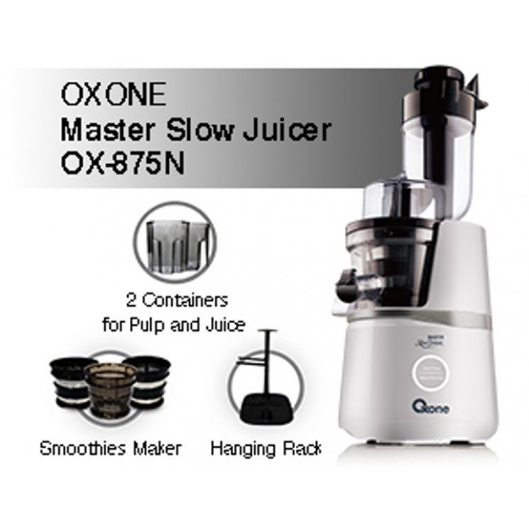 OXONE Master Slow Juicer OX-875N