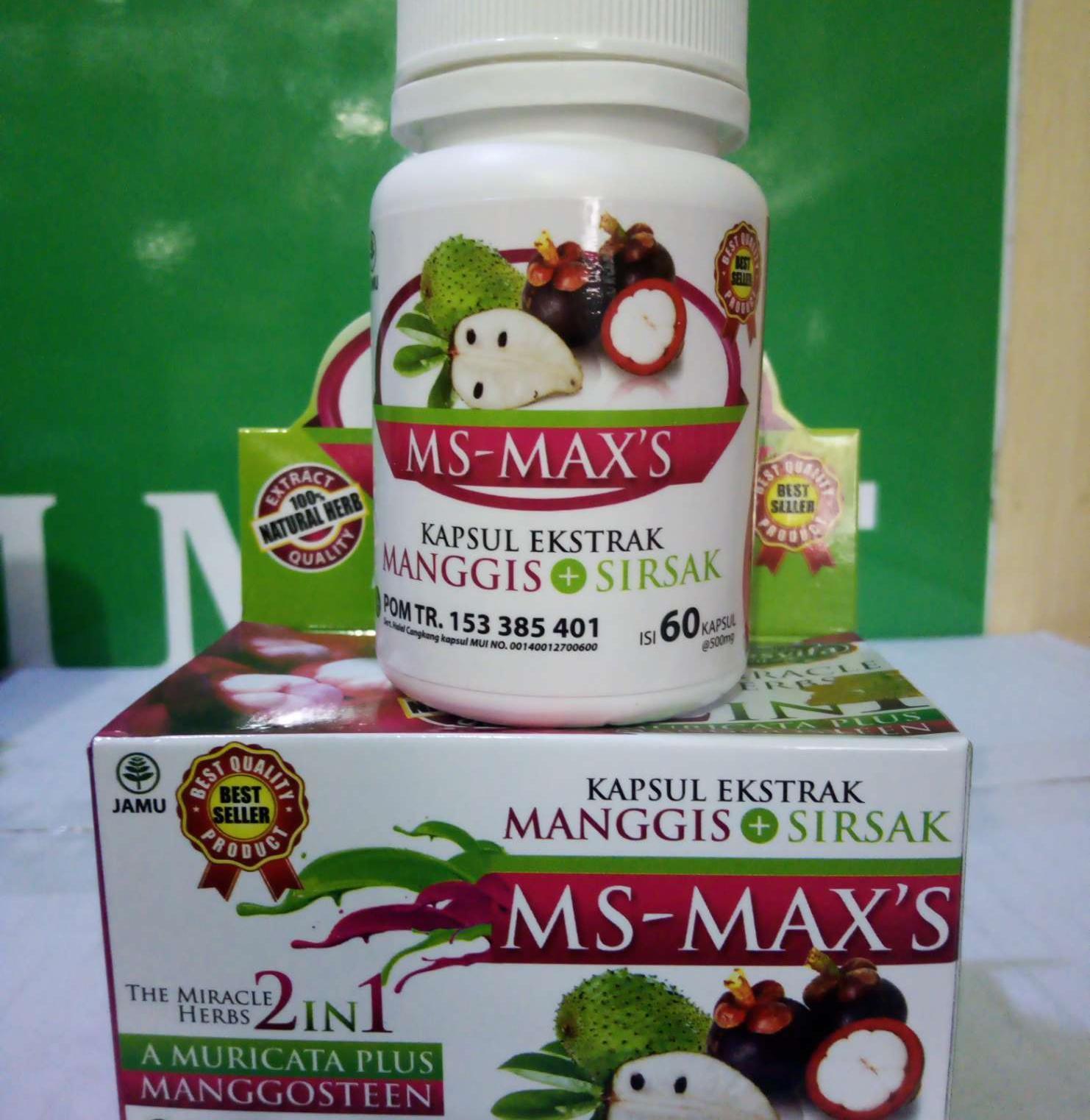Jual 2 Bok Kapsul Bawang Garlic Maxs Darusyifa 60 Kps Harga Rp 96000 Ekstrak Pegagan Smart Brain Centella Ms Manggis Sirsak