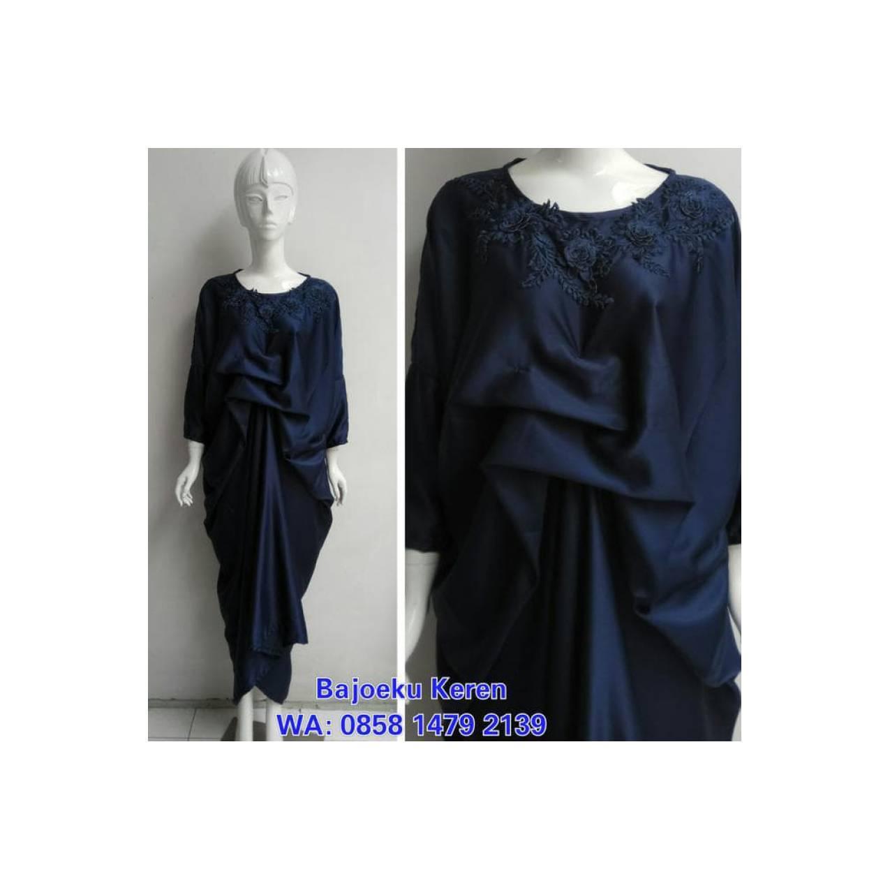 Promo Kaftan Long Dress Maxi Dress Kebaya Modern Gamisjasa Jahit Bukan
